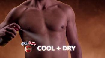 Gold Bond TV Spot, 'It Feels Cooler' - Thumbnail 8