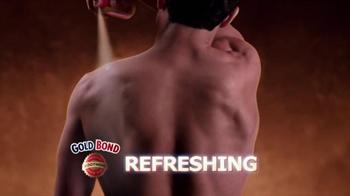 Gold Bond TV Spot, 'It Feels Cooler' - Thumbnail 9