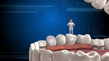 Fixodent Plus TrueFeel TV Spot - Thumbnail 1