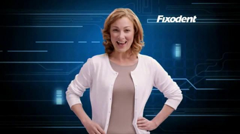 Fixodent Plus TrueFeel TV Spot - Thumbnail 2