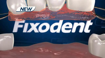 Fixodent Plus TrueFeel TV Spot - Thumbnail 6