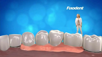 Fixodent Plus TrueFeel TV Spot - Thumbnail 8
