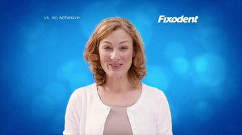 Fixodent Plus TrueFeel TV Spot - Thumbnail 9