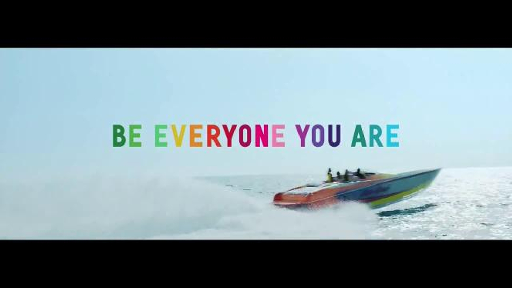 Herbal Essences Tv Commercial Be Everyone You Are