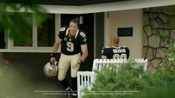 Xbox One TV Spot, 'NFL' Featuring Drew Brees, Marshawn Lynch - Thumbnail 6