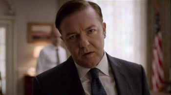 Netflix TV Spot, 'Superfan' Featuring Ricky Gervais, Song by The Hit House
