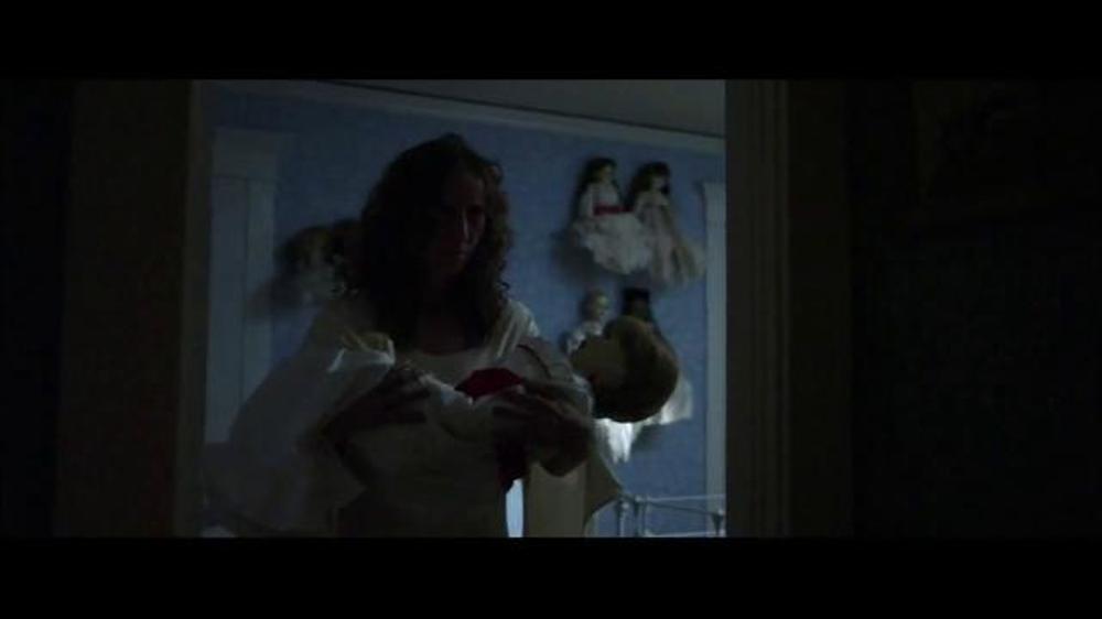Annabelle TV Movie Trailer