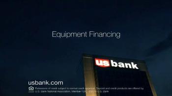 U.S. Bank TV Spot, 'More Competition' - Thumbnail 10