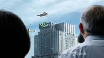 U.S. Bank TV Spot, 'More Competition' - Thumbnail 2