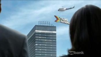 U.S. Bank TV Spot, 'More Competition' - Thumbnail 4