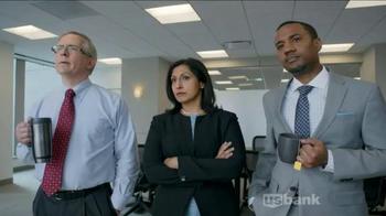 U.S. Bank TV Spot, 'More Competition' - Thumbnail 5
