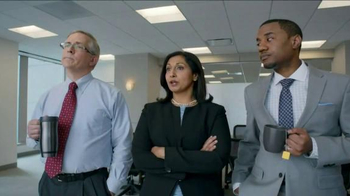 U.S. Bank TV Spot, 'More Competition' - Thumbnail 7