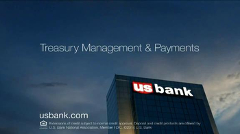 U.S. Bank TV Spot, 'More Competition' - 1425 commercial airings