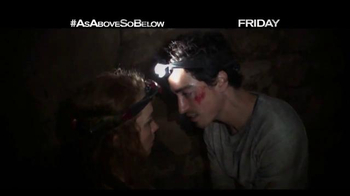 As Above, So Below - Alternate Trailer 9