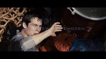 The Maze Runner - Alternate Trailer 6