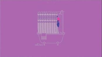 Vagisil Intimate Wash TV Spot, 'Dry Skin' - Thumbnail 1