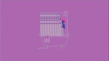 Vagisil Intimate Wash TV Spot, 'Dry Skin' - Thumbnail 2