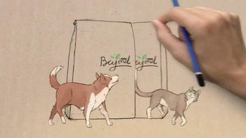 Purina Beyond TV Spot, \'A Pet Food Label You Can Trust\'
