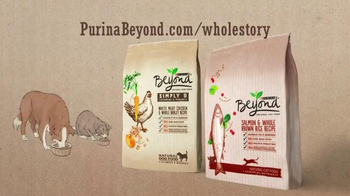 Purina Beyond TV Spot, 'A Pet Food Label You Can Trust' - Thumbnail 9