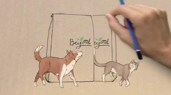 Purina Beyond TV Spot, 'A Pet Food Label You Can Trust'