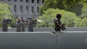 Captain America: The Winter Soldier Blu-ray TV Spot - Thumbnail 5