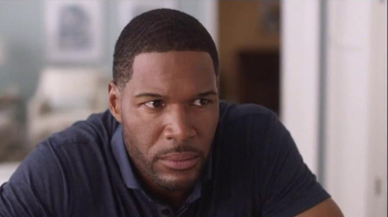 Metamucil TV Spot, 'Staring' Featuring Michael Strahan - Thumbnail 3