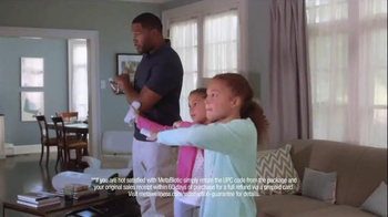 Metamucil TV Spot, 'Staring' Featuring Michael Strahan - Thumbnail 8