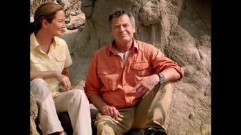 ELIQUIS TV Spot, 'Keep Digging' - Thumbnail 3