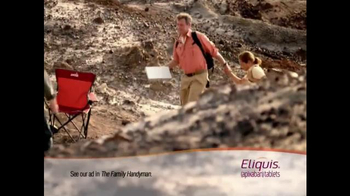 ELIQUIS TV Spot, 'Keep Digging' - Thumbnail 6