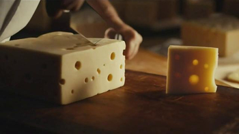 Boar's Head Switzerland Swiss Cheese TV Spot, 'From the Swiss Alps to You' - Thumbnail 4