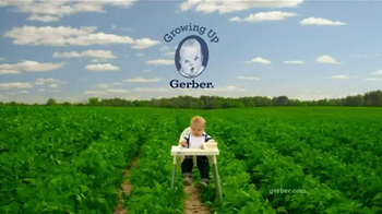 Gerber TV Spot, 'Quality' - Thumbnail 9