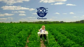 Gerber TV Spot, 'Quality' - Thumbnail 8