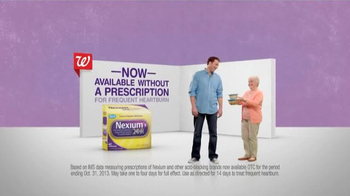 Walgreens TV Spot, 'Nexium 24HR' - Thumbnail 9