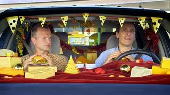 Sonic Drive-In Cheesy Pub Chicken Sandwich TV Spot, 'Most Wonderful Time' - Thumbnail 4