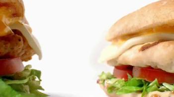 Sonic Drive-In Cheesy Pub Chicken Sandwich TV Spot, 'Most Wonderful Time' - Thumbnail 9