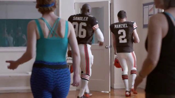 Snickers TV Spot, 'Johnny JamBoogie' Ft. Johnny Manziel, Song by Heard City - Thumbnail 9