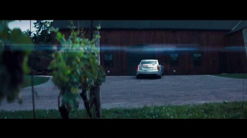2015 Cadillac ATS TV Spot, 'Seizing It' - Thumbnail 4