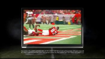 DIRECTV NFL Sunday Ticket TV Spot, 'Truck' - Thumbnail 10