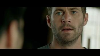 Brick Mansions on Blu-ray & Digital HD TV Spot - Thumbnail 1