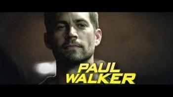 Brick Mansions on Blu-ray & Digital HD TV Spot