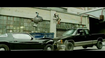 Brick Mansions on Blu-ray & Digital HD TV Spot - Thumbnail 5