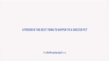 The Shelter Pet Project TV Spot, 'Toys' - Thumbnail 7