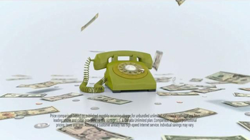 Vonage Unlimited Nationwide Calling TV Spot, 'Traditional Home Phone' - Thumbnail 1