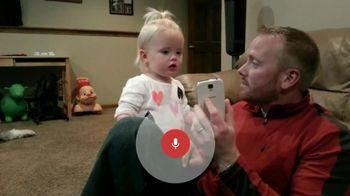 Google App TV Spot, 'Okay' - 44 commercial airings
