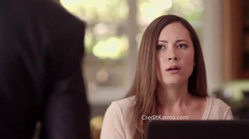 Credit Karma TV Spot, 'The Man: Best for Me?'
