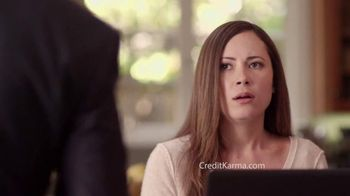 Credit Karma TV Spot, 'The Man: Best for Me?' - 151 commercial airings