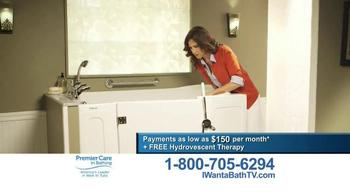 Premier Care TV Spot, 'I Want a Bath' - Thumbnail 2