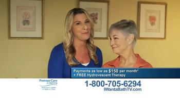 Premier Care TV Spot, 'I Want a Bath' - Thumbnail 3