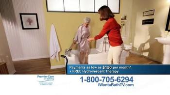 Premier Care TV Spot, 'I Want a Bath' - Thumbnail 4