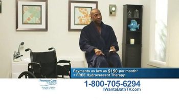 Premier Care TV Spot, 'I Want a Bath' - Thumbnail 5